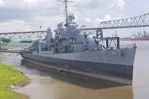 Riverfront Plaza, Baton Rouge, United States