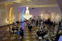 Racine Masonic Center, Racine, United States