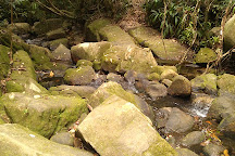 Pedra Que Engole, Trindade, Brazil