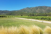 Vina Las Ninas, Santa Cruz, Chile