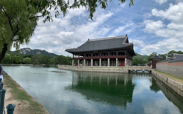 Gyeonghoeji