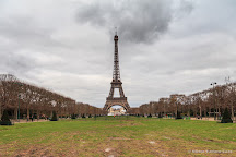 Monument des Droits de l'Homme, Paris, France