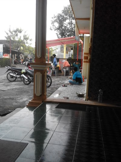 Erha Apothecary Lombok