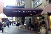 Allure Day Spa & Hair Design, New York City, United States