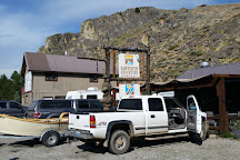 Sawtooth Adventure Company, Stanley, United States