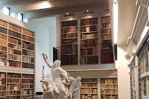 Werner Oechslin Library, Einsiedeln, Switzerland