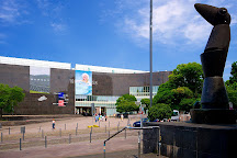 Kunstsammlung Nordrhein-Westfalen, Dusseldorf, Germany