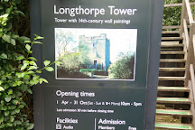 Longthorpe Tower, Peterborough, United Kingdom
