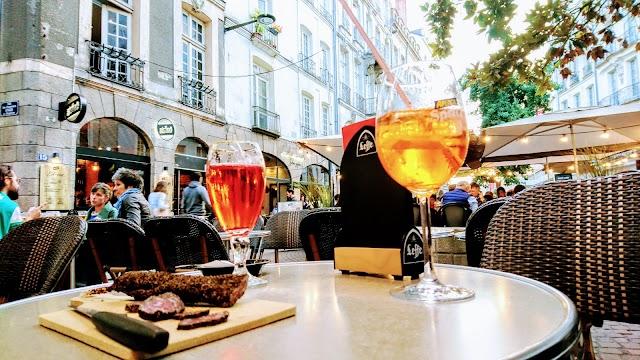 Café Le Pilori