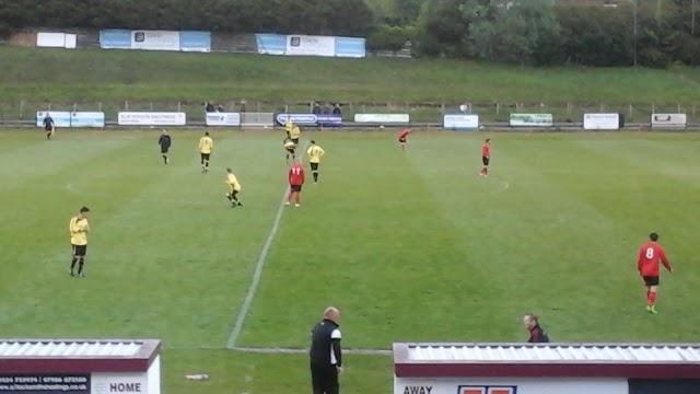 Hastings United F C Ltd