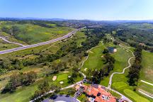 Tijeras Creek Golf Club, Rancho Santa Margarita, United States