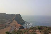 Thibaw Point, Ratnagiri, India
