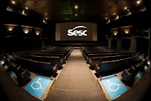 CineSesc, Sao Paulo, Brazil