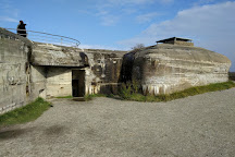 Bunker Wassermann, Schiermonnikoog, The Netherlands