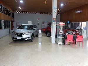 Chiu Hnos Nissan 1