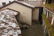 Fossil Museum of Monte San Giorgio, Meride, Switzerland