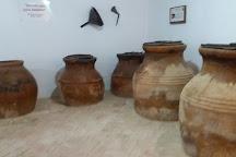 Museo de la Cultura del Olivo, Baeza, Spain