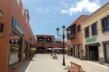 Centro Comercial El Campanario, Corralejo, Spain
