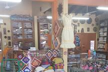 Museo Mitologico Ramon Elias, Capiata, Paraguay