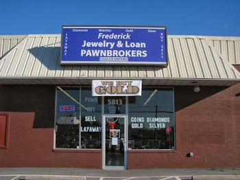 Frederick Jewelry & Loan Inc Payday Loans Picture