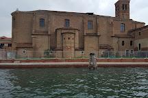 Malamocco, Lido di Venezia, Italy