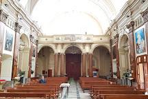 Chiesa dell'Immacolata Concezione, Diamante, Italy