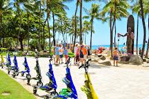 Aloha Trikke, Honolulu, United States