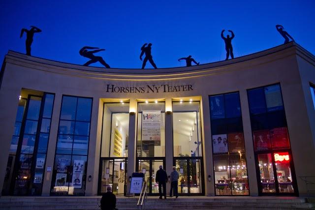 Horsens Ny Teater A/S