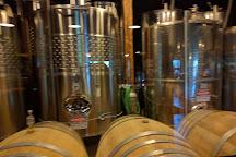 Johnson Estate Winery, Westfield, United States
