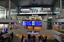 Station Warsaw Tours, Warsaw, Poland