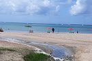 Praia de Pajucara