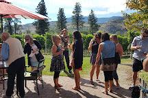River Stone Estate Winery, Oliver, Canada
