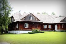 Muzeum Wsi Kieleckiej - Park Etnograficzny w Tokarni, Checiny, Poland