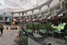 Chevron Renaissance Shopping Centre, Surfers Paradise, Australia