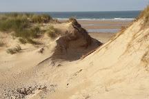 Dunes d'Hattainville, Les Moitiers-d'Allonne, France