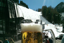 Schatzi Bar, Ischgl, Austria