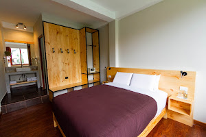 Hostel Kokopelli Cusco 4