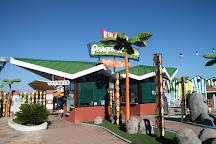 Parque Warner Beach, San Martin de la Vega, Spain
