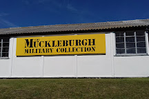 Muckleburgh Military Collection, Holt, United Kingdom