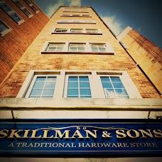 Skillman & Sons london