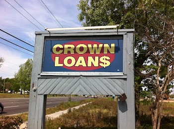 Crown Loan Payday Loans Picture