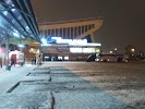 Автовокзал Юность, улица Труда на фото Челябинска