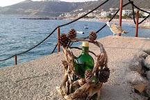 Veliki Pijesak Beach, Dobra Voda, Montenegro