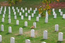 Arlington National Cemetery Tours, Arlington, United States