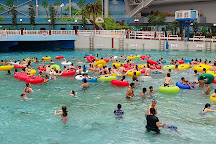 World Waterpark, Edmonton, Canada