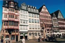 Frankfurt Tourist Information Romer, Frankfurt, Germany
