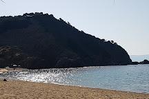 Megalos Aselinos Beach, Skiathos, Greece