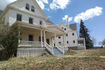 Fort Whipple Museum, Prescott, United States