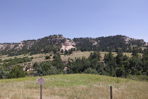Robidoux Trading Post, Gering, United States