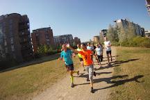 Go Running Tours, Copenhagen, Denmark